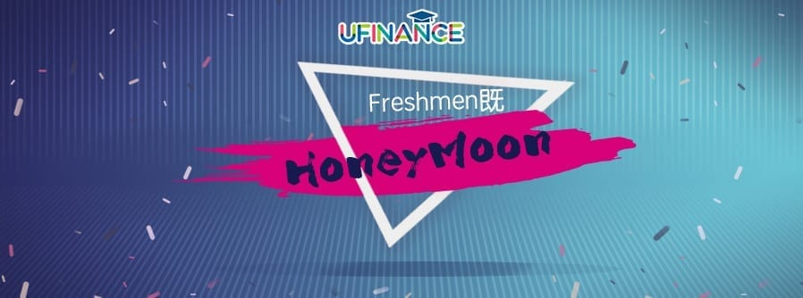 【超青春】Freshmen嘅HoneyMoon cover-pics