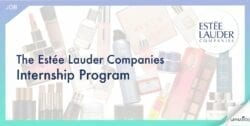 【又有美妝INTERN啦】The Estée Lauder Companies - Internship Programy-01-min