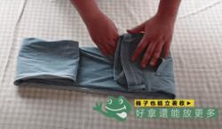 【生活智慧王】衣物收納小敝步 輕鬆節省家居空間