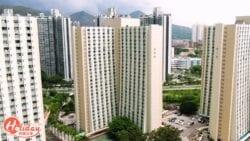 【香港攝影熱點推薦】盤點香港五大最靚公共屋邨