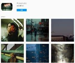 【靚景靚相】7個值得follow嘅藝術攝影 / 街影 Instagram account